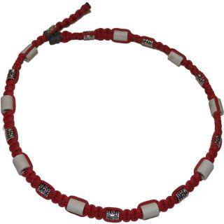 EM Zeckenhalsband Red
