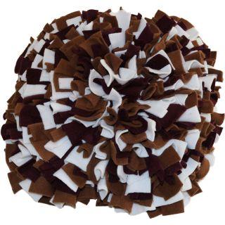 Schnüffelteppich Schwarzwälder Größe L (ca. 56 x 56 cm)
