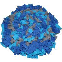 Schnüffelteppich Meer Größe M (ca. 45 x 45 cm) kaufen